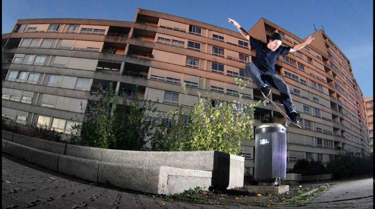Cours de Skateboard dans le Pays Basque