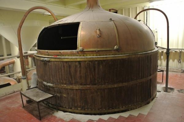 Visite et dégustation d'une brasserie authentique