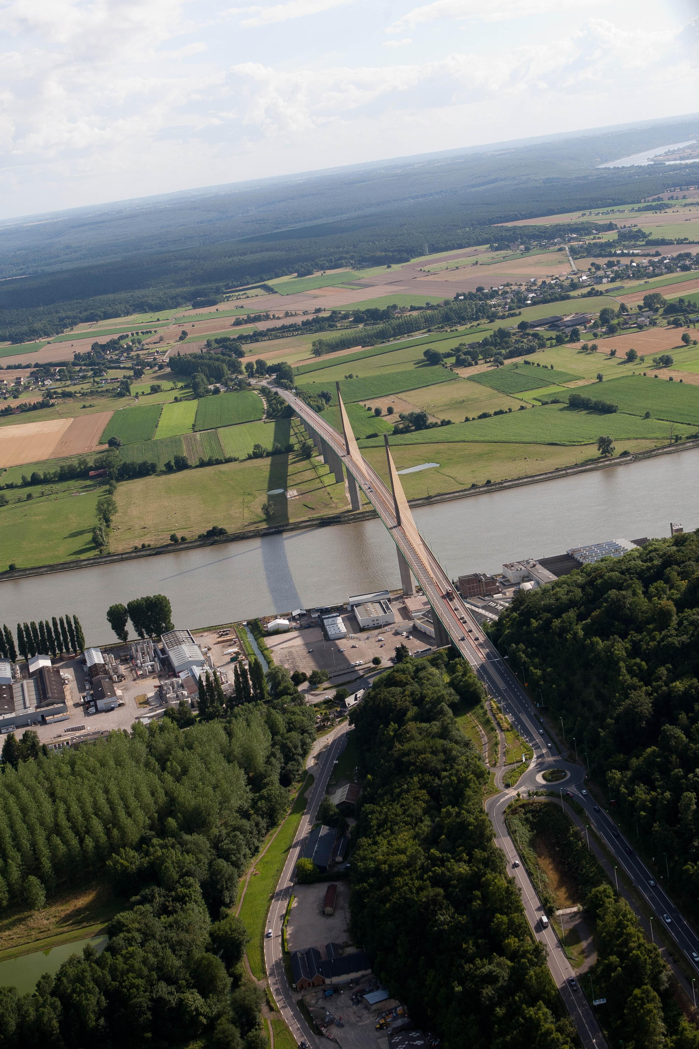 """Vol panoramique en hélicoptère """"les Boucles de la Seine"""""""