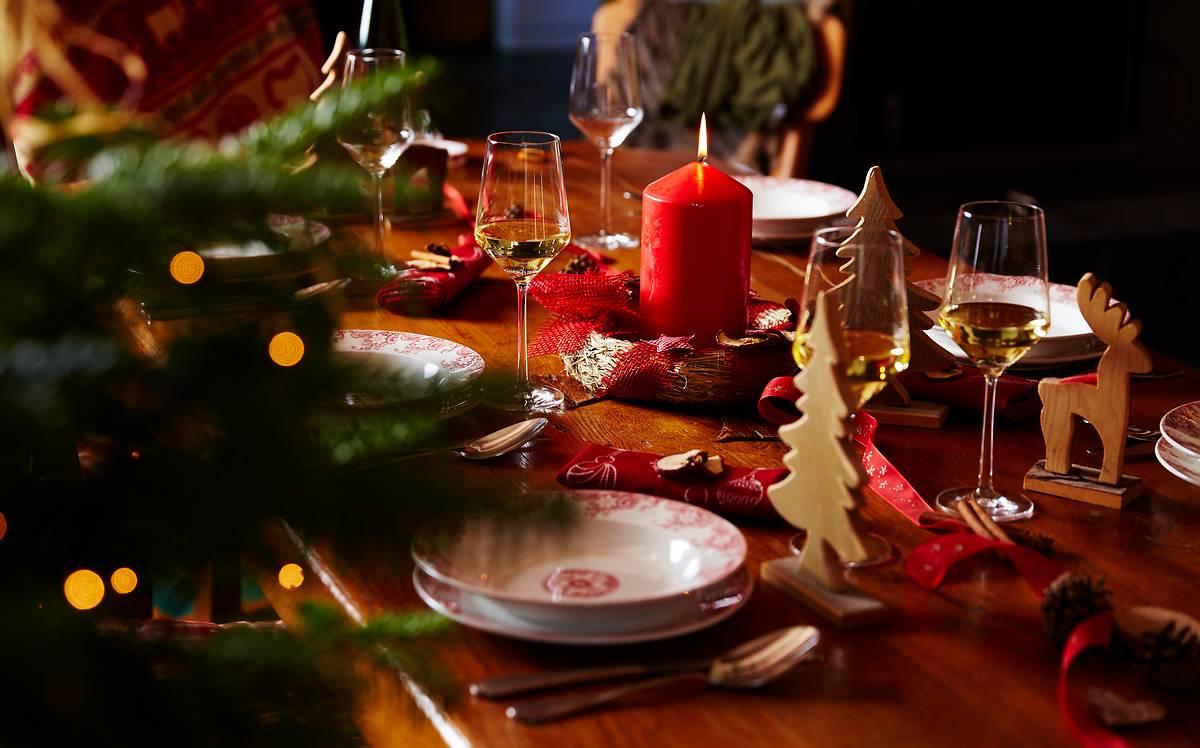 Dégustation vins de Noël & spécialités alsaciennes
