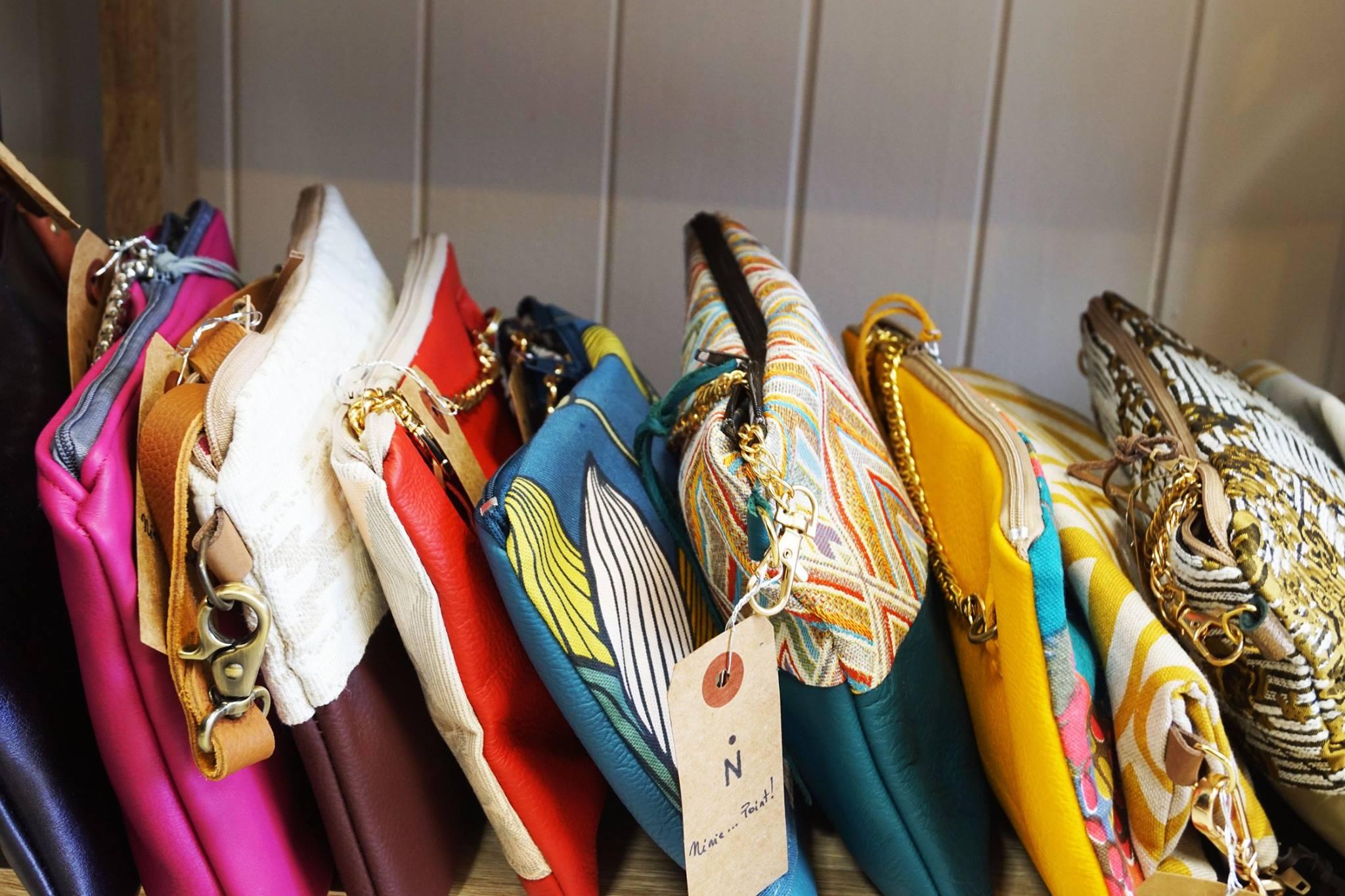 Apprentissage de la couture pour ados en Savoie