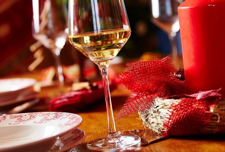 Atelier mets et vins de Noël à Colmar