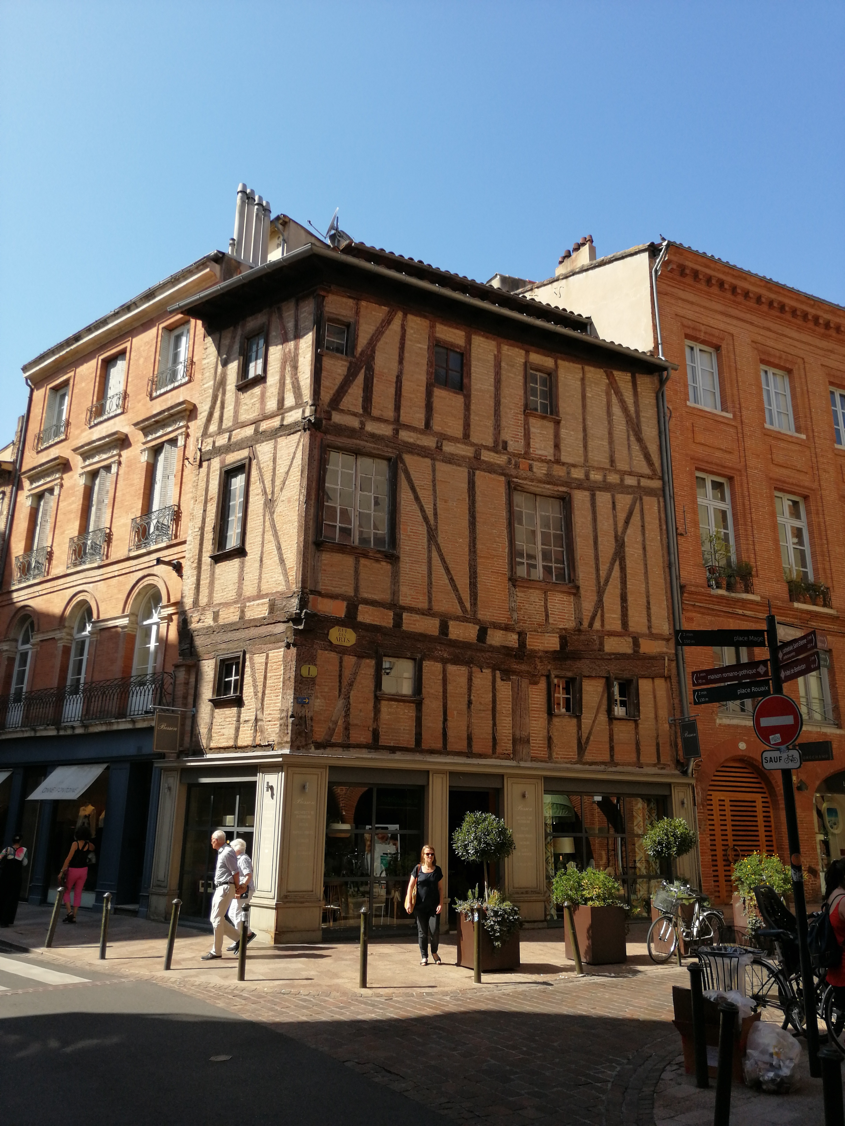Jeu de piste autour de la bière à la découverte de Toulouse