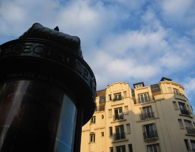 Découverte de Paris sur le thème Assassin