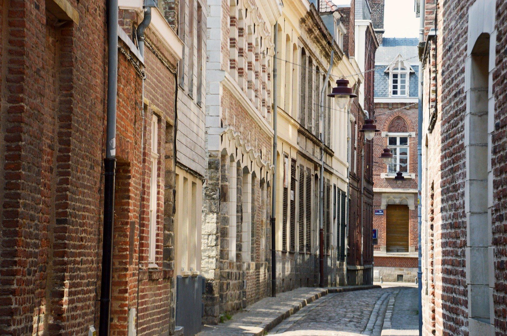 Sortie shopping avec une personnal shopper à Lille