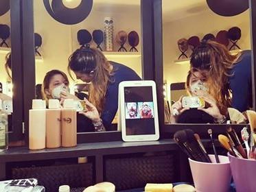 Créez votre maquillage d'horreur à Lille