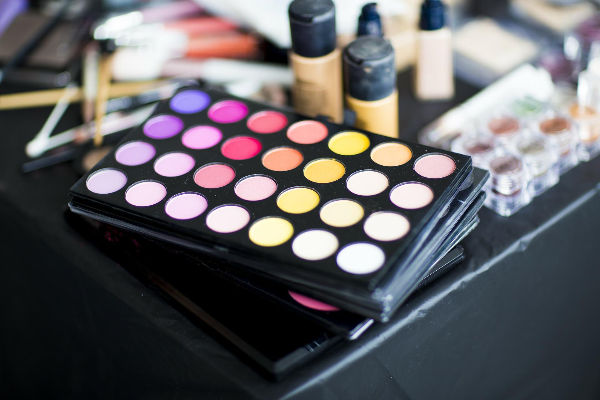Atelier beauté : Initiez-vous à la colorimétrie
