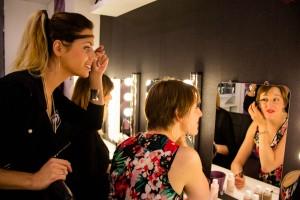 Cours de maquillage personnalisé à Lille