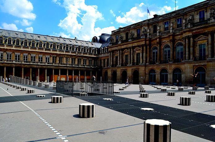 Jeu de piste historique au cœur de Paris