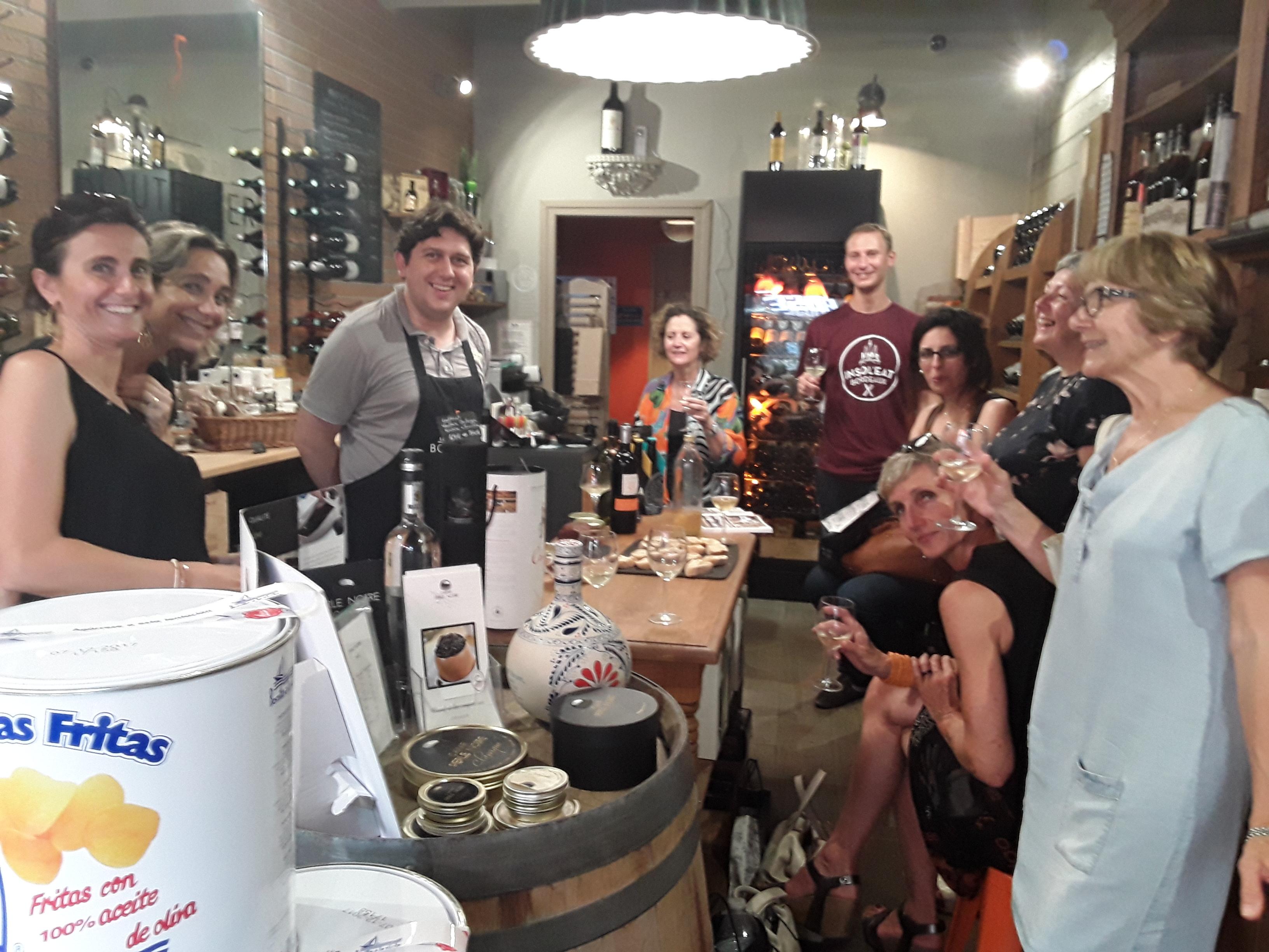 Balade historique et gourmande dans le vieux Bordeaux