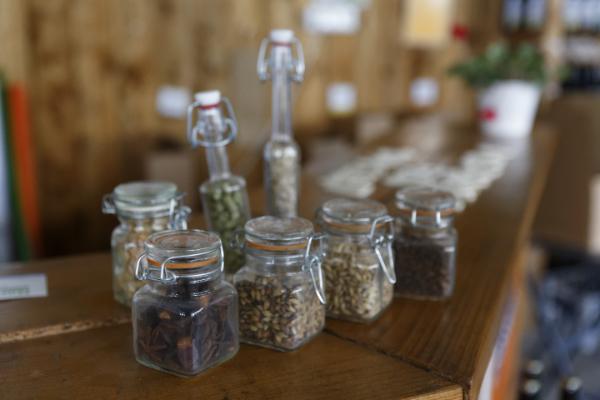 Atelier de Brassage de bière personnalisée