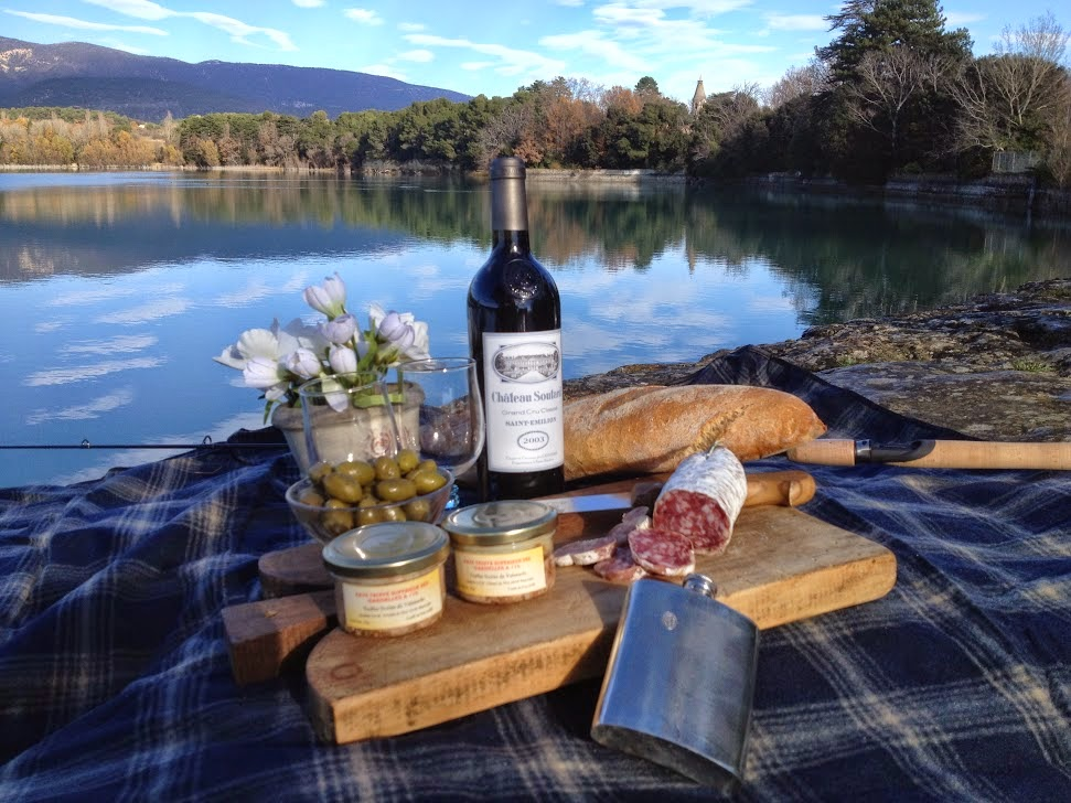 fishing provencal experience
