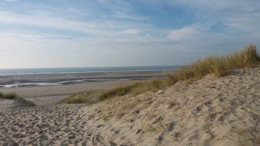 Randonnée Immersion Dunes D'Authie