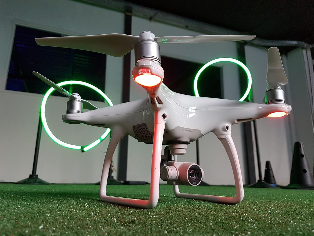 Cours particulier de pilotage de drones