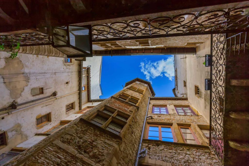 Lyon Gourmand : Balade Gourmande au cœur du centre historique de Lyon