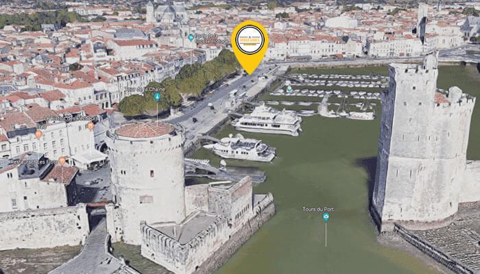 Jeu de piste dans la peau de Sherlock Holmes à la Rochelle