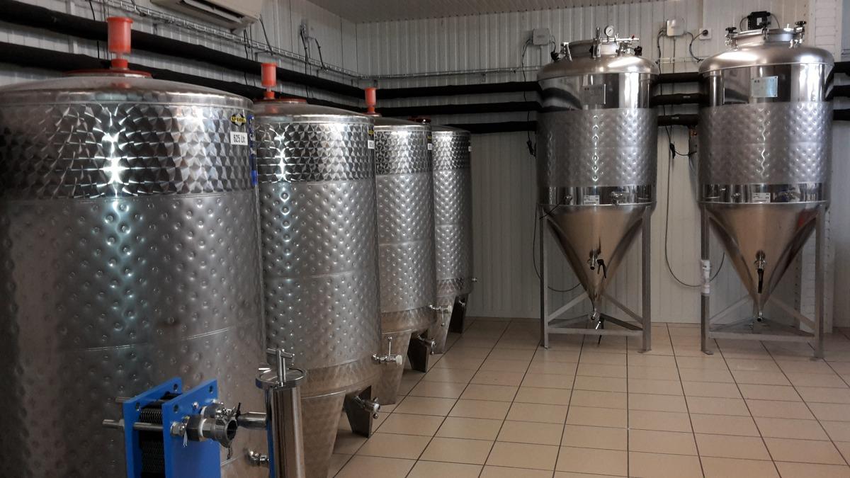 Visite de notre atelier & dégustation de bière dans les Landes