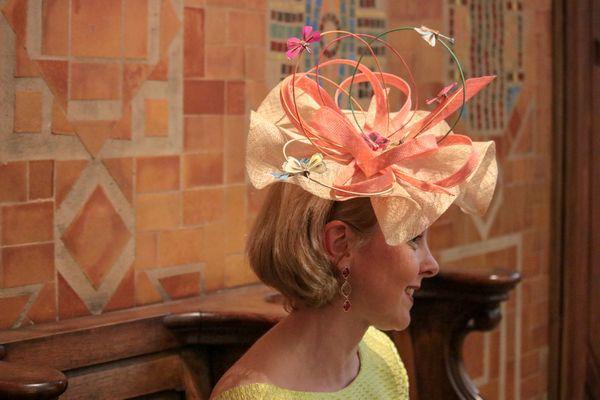 Fabriquer son chapeau en sisal