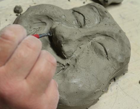 Cours de poterie céramique près de Tours