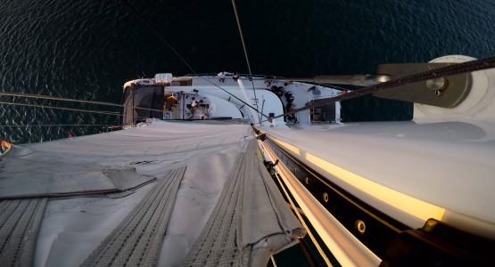 Sortie navigation à la voile au Grau-du-Roi