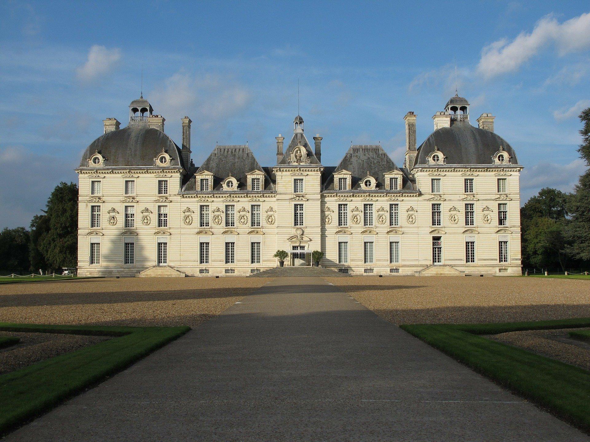 Visite du Pays de la Loire