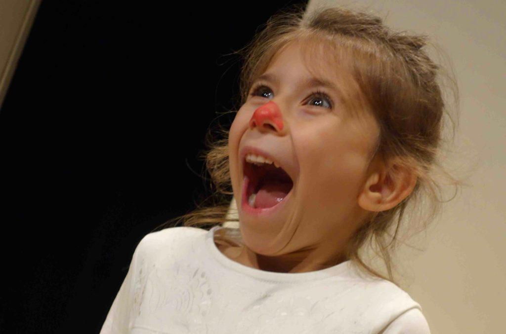 Ateliers duo parent-enfant Théâtre & Emotions 4-8 ans