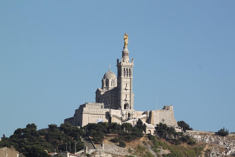 Balade pitchoune en TUKTUK à Marseille