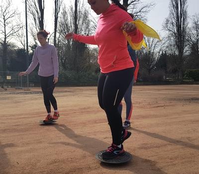 Olympiades Kô Latica à Paris