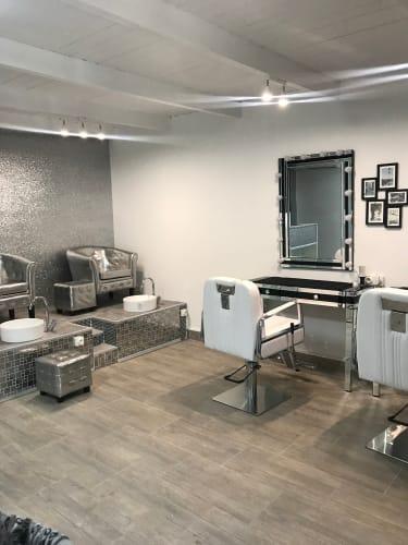 Leçon privée de coiffure dans un studio à Marseille