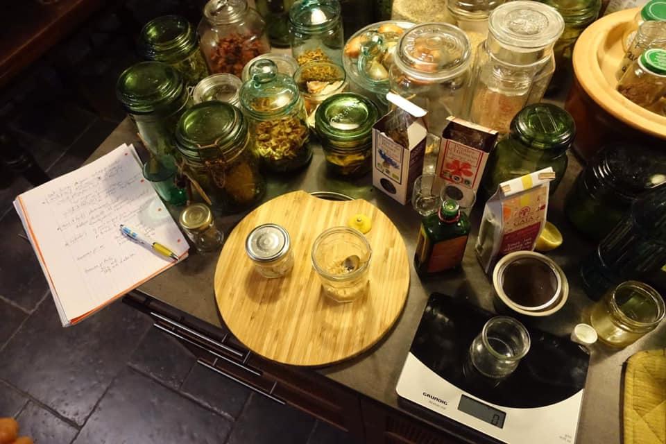 Découverte des huiles essentielles & Aromathérapie