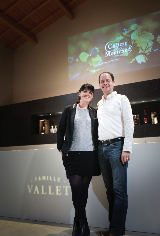 Visite confidentielle, de la vigne au verre à Jarnac-Champagne