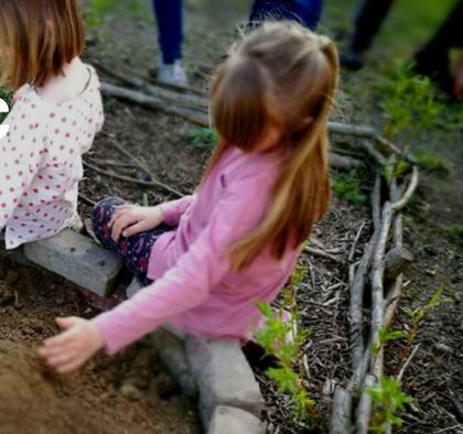 Découverte Jardinage pour les enfants