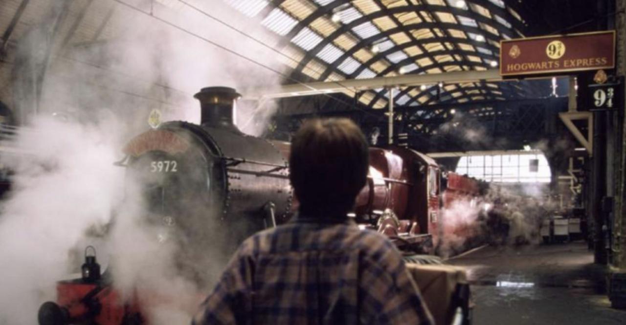Escape game outdoor Harry Potter à Tours ou partout en France