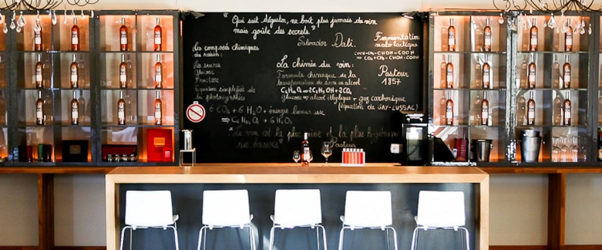 Découverte des secrets des vins de Provence
