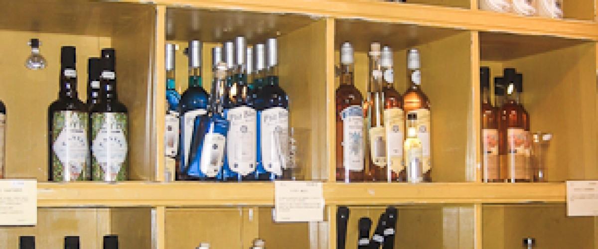 Apéro-Dégustation de produits provençaux