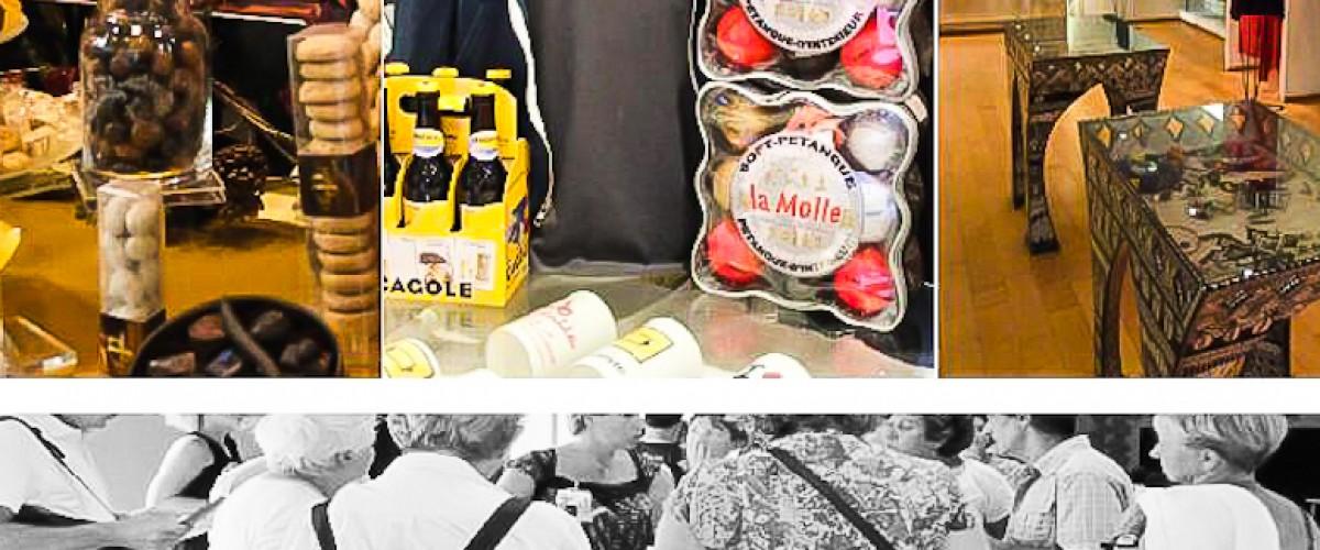 La saga des marques made in Marseille Provence