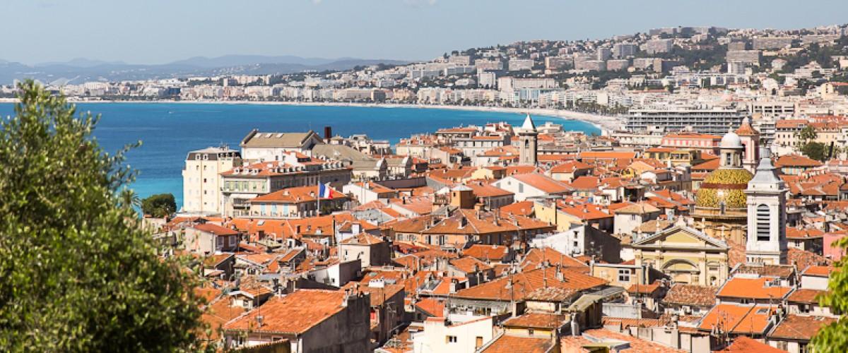 Circuit photo au cœur de Nice et de sa vieille ville !