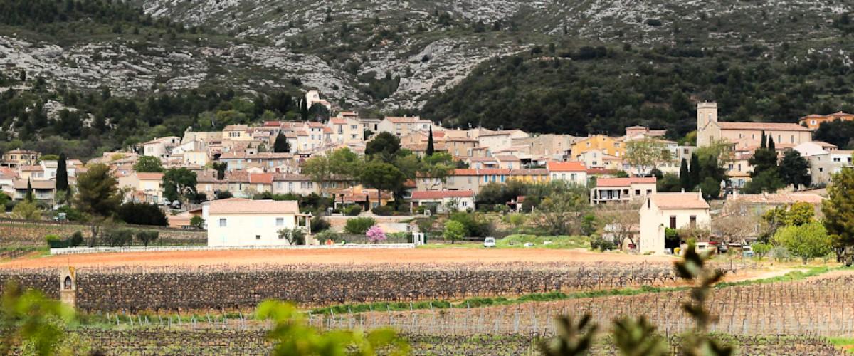 Visite guidée publique | Puyloubier, village médiéval et ses vins
