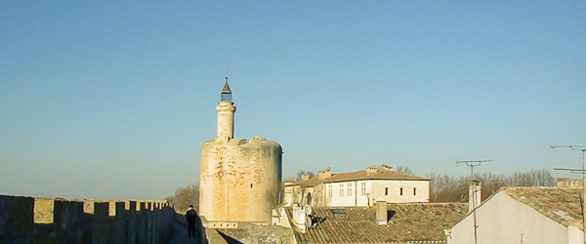 Visite d'Aigues-Mortes la médiévale avec une guide passionnée