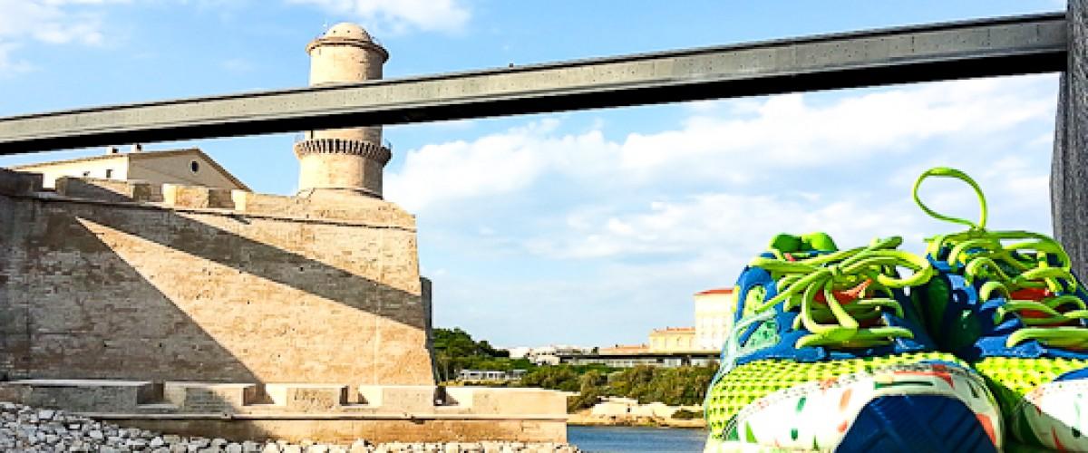 Visite de Marseille en footing : l'alliance de la culture et du sport !