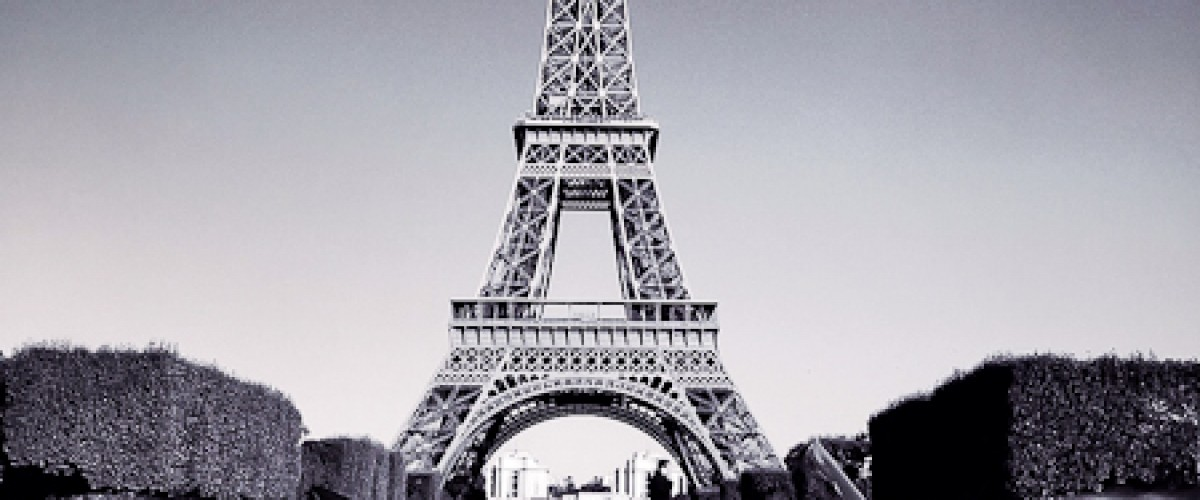 Émerveillez-vous par une visite de Paris en Moto !