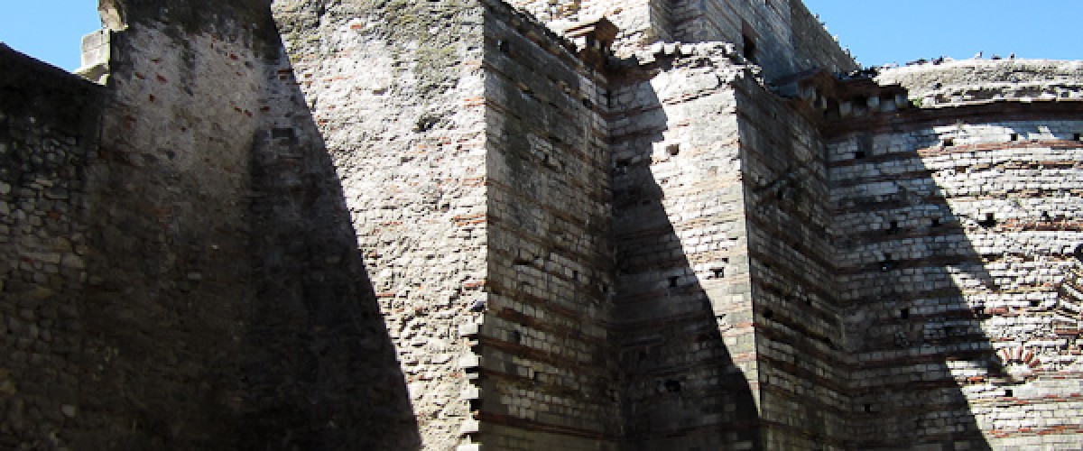 Visite d'Arles, la Petite Rome des Gaules