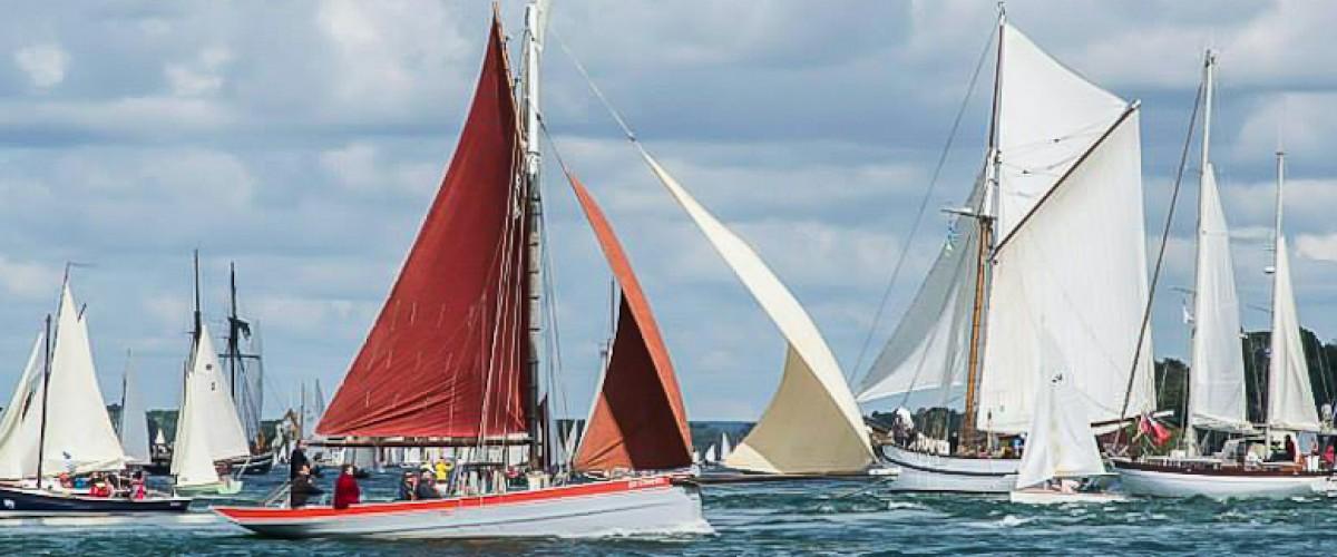Découverte du golfe du Morbihan à bord d'un voilier traditionnel