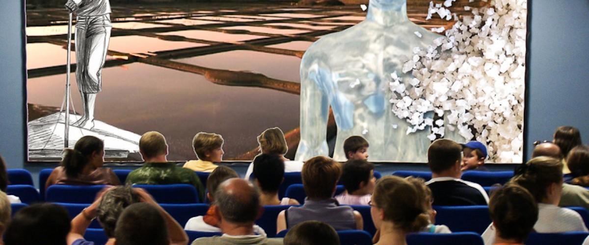 Tout savoir sur le sel de Guérande et les paludiers à l'Ecomusée