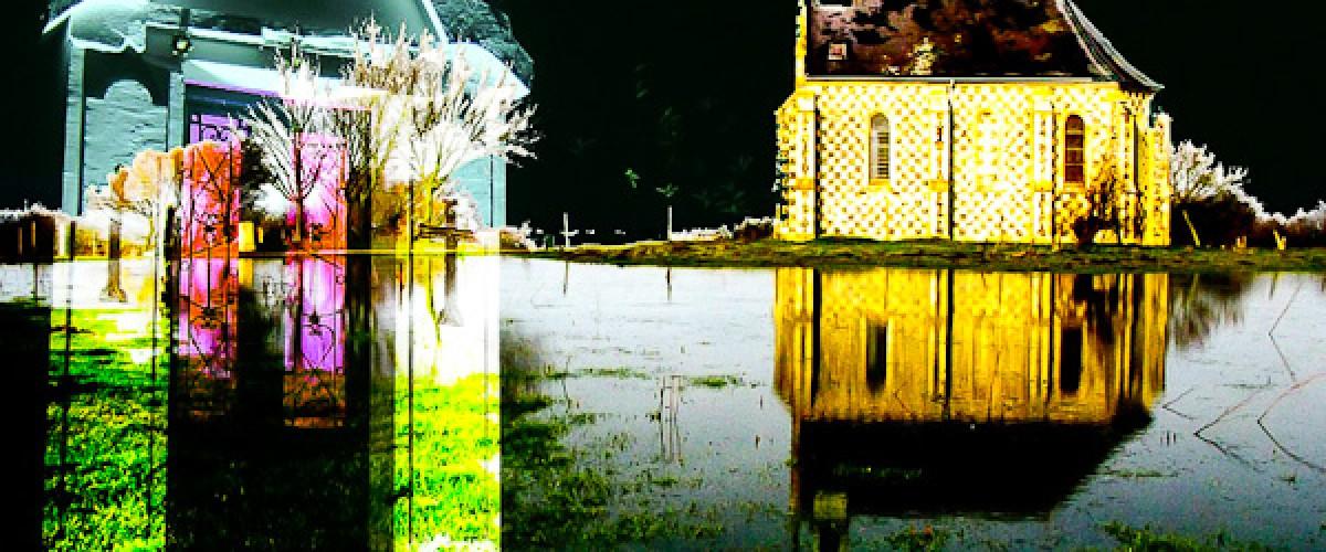 Les mystères de Saint-Valery-sur-Somme : visite d'une cité portuaire
