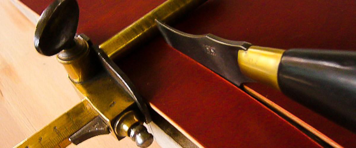 Initiation au travail du cuir : confectionnez votre ceinture