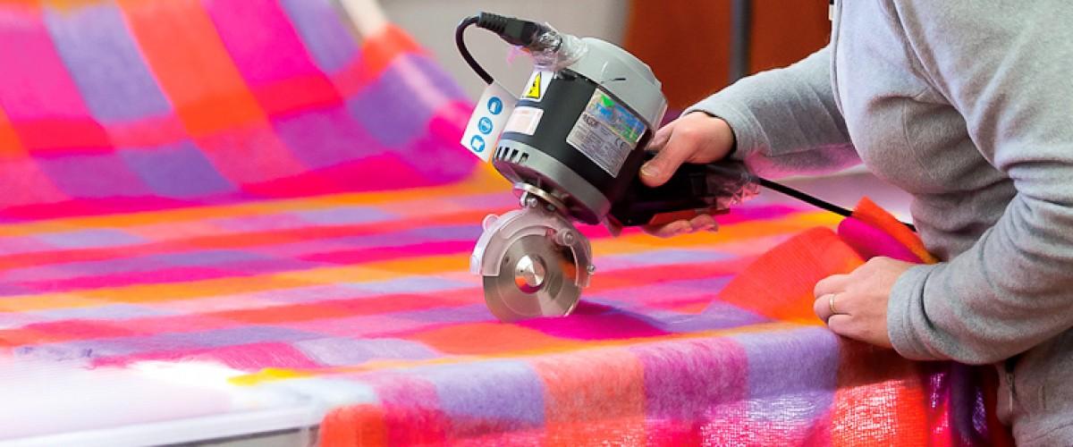 Visitez notre atelier de tricotage artisanal près de Castres