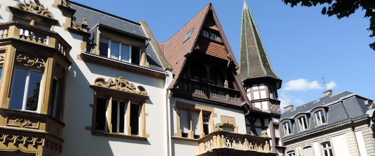 Visite historique de la ville de Metz