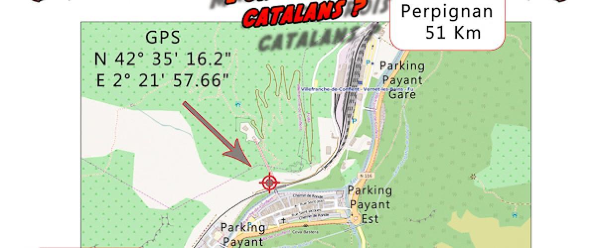 Grand jeu urbain : à la recherche de l'or des rois catalans !
