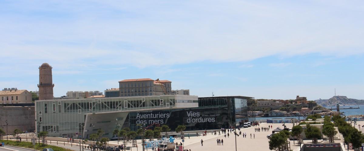 Jeu de piste mystère au cœur de Marseille